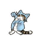 TVアニメ「猫のダヤン」(個別スタンプ:10)