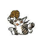 TVアニメ「猫のダヤン」(個別スタンプ:12)