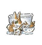 TVアニメ「猫のダヤン」(個別スタンプ:14)