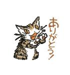 TVアニメ「猫のダヤン」(個別スタンプ:29)