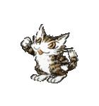 TVアニメ「猫のダヤン」(個別スタンプ:33)