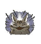 TVアニメ「猫のダヤン」(個別スタンプ:35)