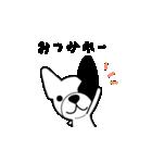 こっちゃん マル ver.(個別スタンプ:03)