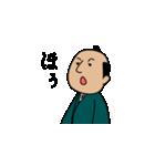 ラストちゃっむらい(個別スタンプ:01)