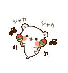 ゲスくま2(個別スタンプ:5)