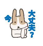 うちのこ~夫婦の会話編~(個別スタンプ:09)