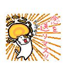 ホイきた☆芝居ネコ!(個別スタンプ:21)