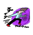 なんか超能力(個別スタンプ:03)