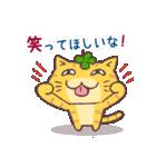 猫と四つ葉のクローバー 2(個別スタンプ:13)