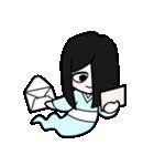 おくらちゃん(個別スタンプ:07)