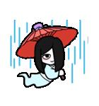 おくらちゃん(個別スタンプ:10)