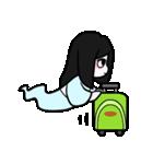 おくらちゃん(個別スタンプ:11)