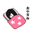 おくらちゃん(個別スタンプ:13)
