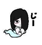 おくらちゃん(個別スタンプ:18)
