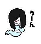 おくらちゃん(個別スタンプ:27)