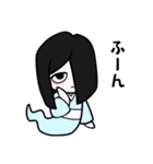 おくらちゃん(個別スタンプ:30)