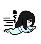 おくらちゃん(個別スタンプ:33)