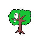 半鳥人2(個別スタンプ:4)