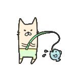 海パンにゃん ~夏~(個別スタンプ:22)