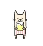 海パンにゃん ~夏~(個別スタンプ:23)