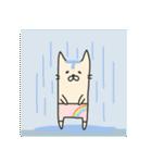 海パンにゃん ~夏~(個別スタンプ:27)