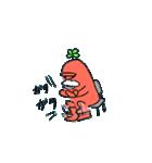 夢見るゴリラ7(個別スタンプ:6)