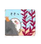 大好きあざらし2(個別スタンプ:13)