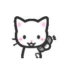 福猫ちゃん☆シンプル2段階(個別スタンプ:22)