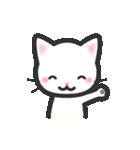福猫ちゃん☆シンプル2段階(個別スタンプ:25)