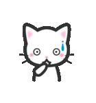 福猫ちゃん☆シンプル2段階(個別スタンプ:26)