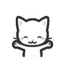 福猫ちゃん☆シンプル2段階(個別スタンプ:29)