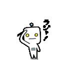 やわロボ(個別スタンプ:01)