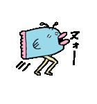 マンボ人さん再び現わる(個別スタンプ:14)