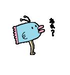 マンボ人さん再び現わる(個別スタンプ:30)