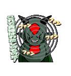 MAJIN Glione(個別スタンプ:02)