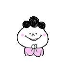たまちゃんの母(個別スタンプ:01)