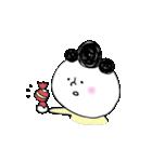 たまちゃんの母(個別スタンプ:05)