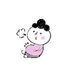たまちゃんの母(個別スタンプ:20)