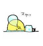 夏の思い出ヒヨコ