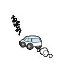 白っぺさん(個別スタンプ:08)