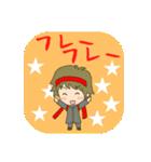LoveLoveスタンプ(彼氏編)(個別スタンプ:23)