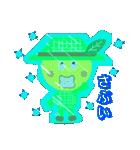メロちゃんリアクションパック2(個別スタンプ:40)