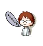 方言男子(個別スタンプ:11)