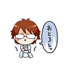 方言男子(個別スタンプ:29)