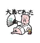 PIG将軍(個別スタンプ:05)