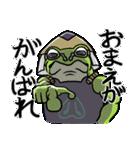 PIG将軍(個別スタンプ:11)