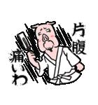 PIG将軍(個別スタンプ:29)