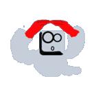 キーボード ゴーストスタンプ(個別スタンプ:14)