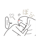 おやすみからおはようまで。3(個別スタンプ:34)