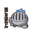 スクリューくん(個別スタンプ:12)